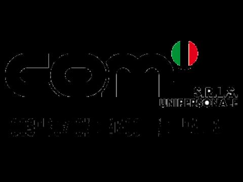 COMI - Costruzioni Macchine Italia
